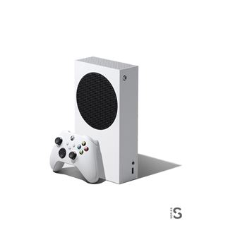 Console Microsoft Xbox SeriesS