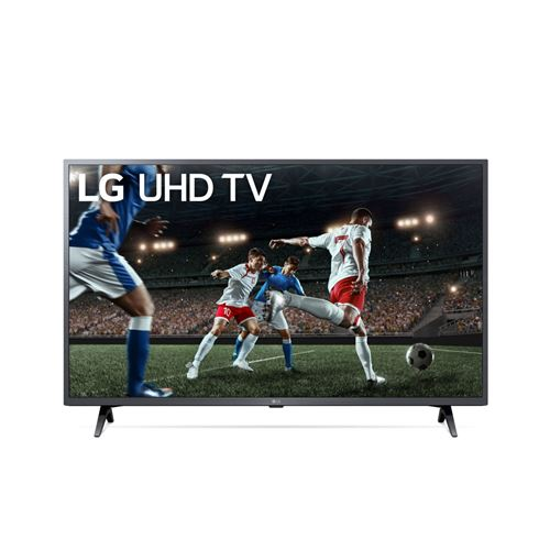 TV LG 43UP7500 4K UHD Smart TV Gris