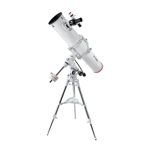 BRESSER Messier NT-130/1000 EXOS-1/EQ4 Télescope