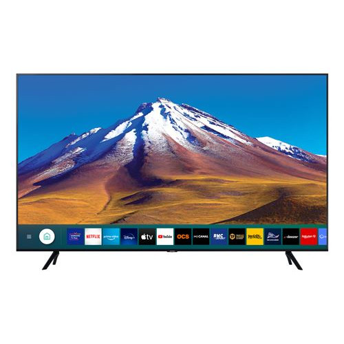 TV Samsung 43TU7025 43