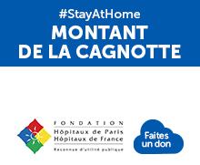 Don aux Hôpitaux de France